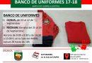 Banco de Uniformes