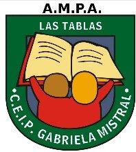 Web AMPA Gabriela Mistral